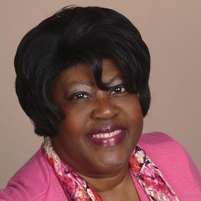 Valerie Laverne Lawson Watkins, President