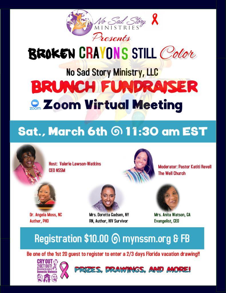 Brunch Fundraiser
