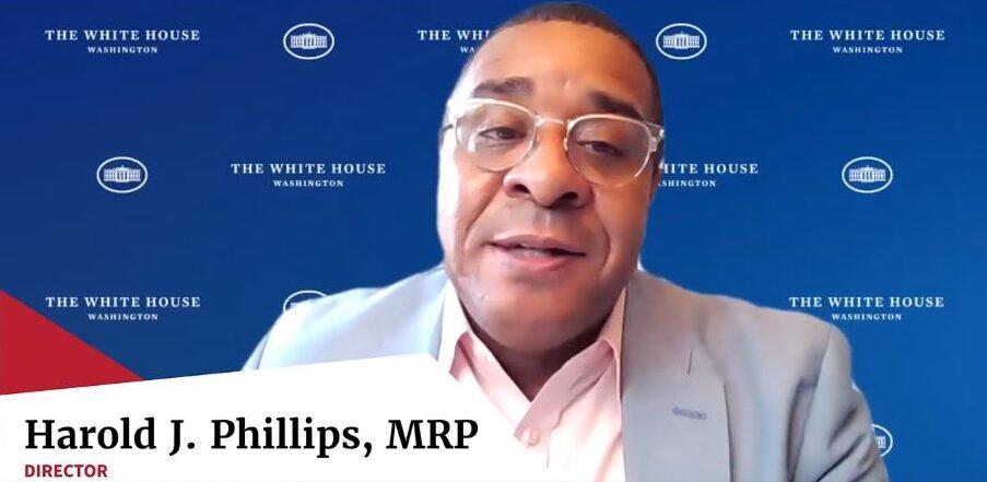 Harold Phillips Interview